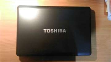Toshiba Satelite L500 1GE