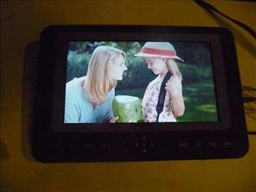 LED LCD Kontrolni monitor za kamere 8 inca A V ula