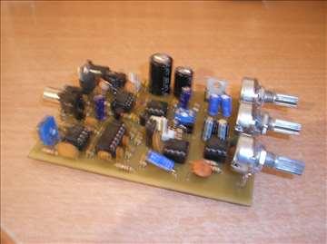 Metal detektor ugradni