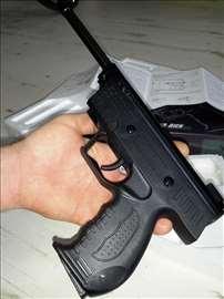 Vazdušni pištolj nemački nov