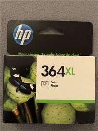 Kertridž HP 364XL Photo crne boje, nov