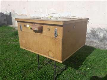 Prodajem inkubator