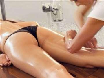 Profesionalne masaže za oba pola