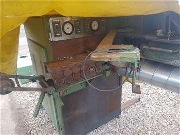 Mašina za proizvodnju ventilacija / ventilacionih