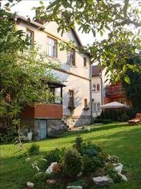 Bukovička Banja, Vila za odmor