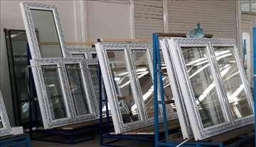 Izrada PVC stolar, prevoz, montaža, servis