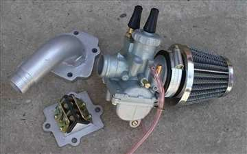 Racing kit karburatora- KOMPLET