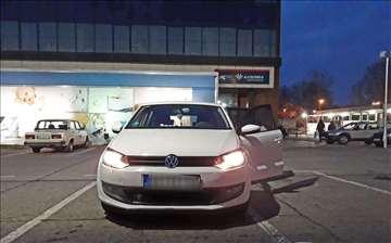 VW Polo 1.2, 2010, u odličnom stanju!