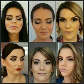 Profesionalno šminkanje
