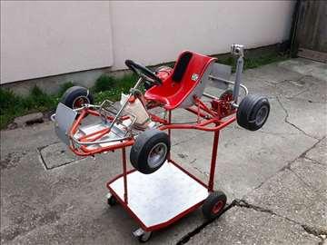 Karting 60 ccm