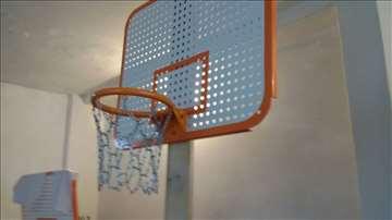 Košarkaški obruč