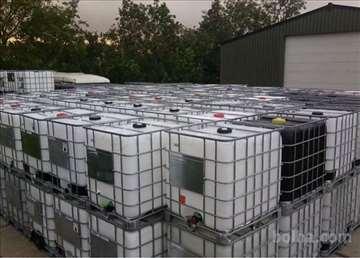 Cisterne za vodu 1000 lit.