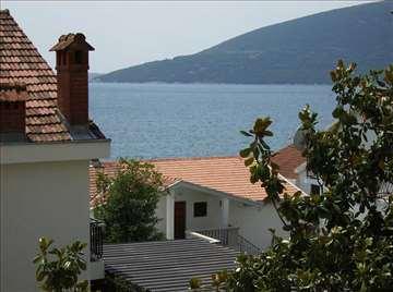 Crna Gora, Herceg Novi, apartman 80m2