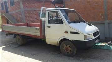 Iveco 350.10 turbo dialy