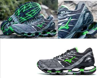 Mizuno wave prophecy 5, 6, 7, explosion, top 2018