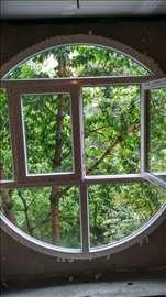 Popravka PVC i ALU prozora