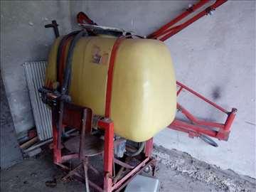 Prskalica 440 litara