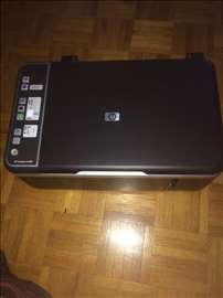 HP štampač i skener