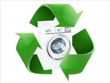 Otkup veš mašina i mašina za pranje sudova