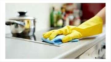 Profesionalno čišćenje poslovnog prostora