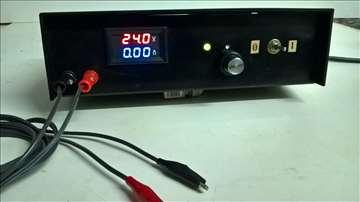 Ispravljač 0-30V, 2A, stabilisani