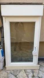 Jednokrilni PVC prozor