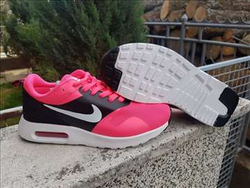 9b02bf1d239 Nike Air Max Tavas-Crno-Roze-HIT Cena!-NOVO!36
