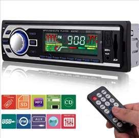 Autoradio Bluetooth 8027BT