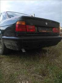 BMW 525 TDS-SKOLJKA