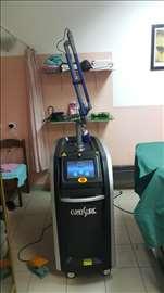 Picosecond Picosure NDYAG laser
