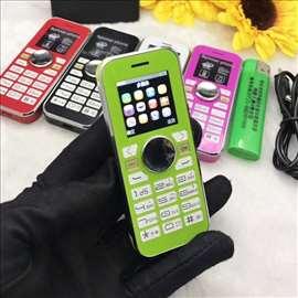 Spiner Phone - Dual sim 2u1 Telefon - Spinner