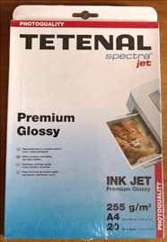 TETENAL Premium Glossy PHOTO PAPER