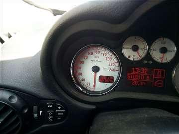 Alfa Romeo 147 937