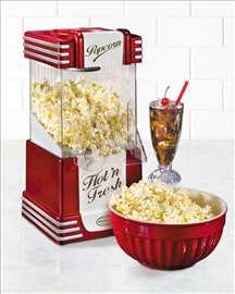 Aparat za kokice - 1950' Style Popcorn Maker