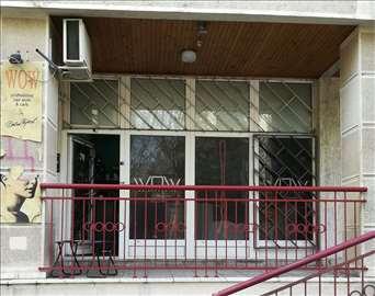 Bulevar Zorana Đinđića - Lokal - Renoviran
