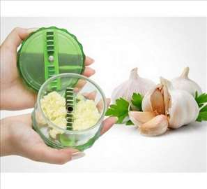 Garlic Pro - Super secko za beli luk