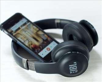 JBL Bluetooth Slusalice EVEREST 300 - NOVO