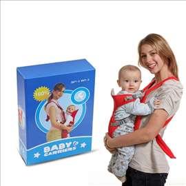 Kengur - Nosiljka za bebe - EN71-2