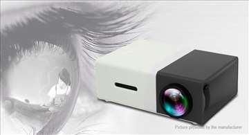 YG-300 1080p Full HD LED Projektor - NOVO
