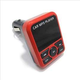 FM Modulator 963 crveni