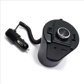 FM Modulator BT BX6 crni