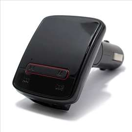 FM Modulator H11 crni