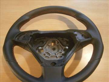 Kožni volan Fiat Bravo