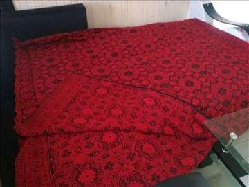 Pirotski ćžilim - prostirka, crga, pokrivac