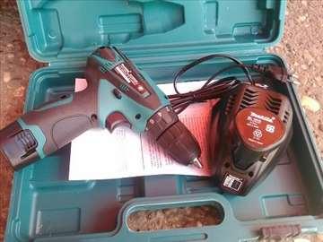 Odvijač akumulatorski