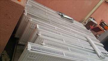 Panelni radijatori raznih dimenzija u extra stanju