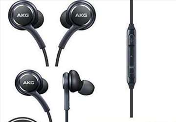 AKG slušalice za note 9,s8,s8+,s9,s9+