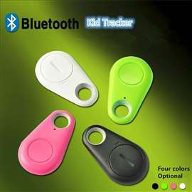 Bluetooth 4. 0 gps wifi traker bluetooth