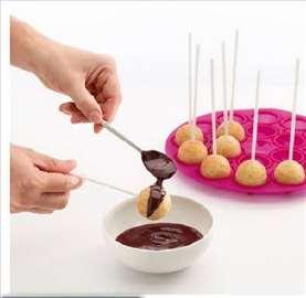 Cake POPs set za pravljenje lizalica
