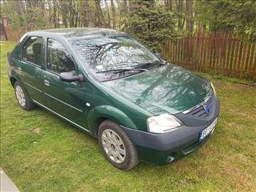 Dacia Logan D11.5d
